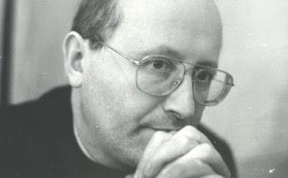 Prêtre François Brune est rappelé à Dieu