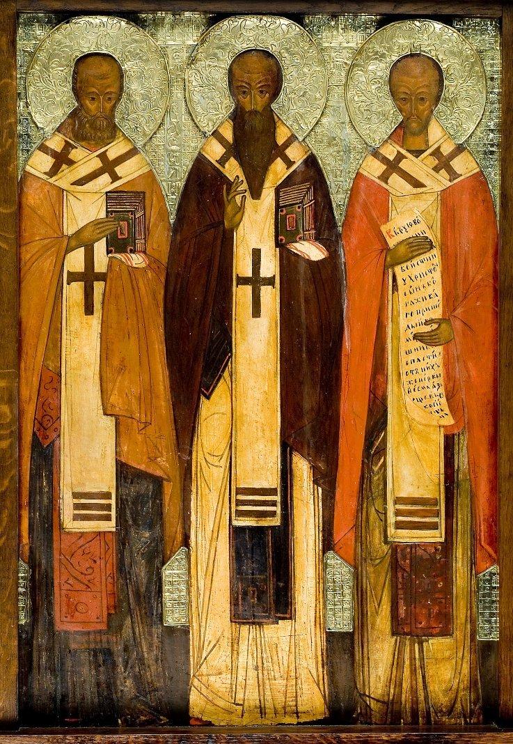 Quelques mots sur le diocèse de Chersonèse et de l'Europe occidentale