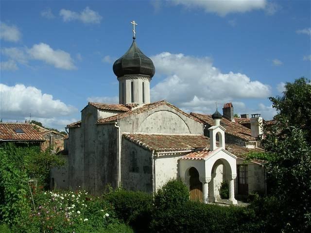 Chapelle du Sauveur (Puyloubard)