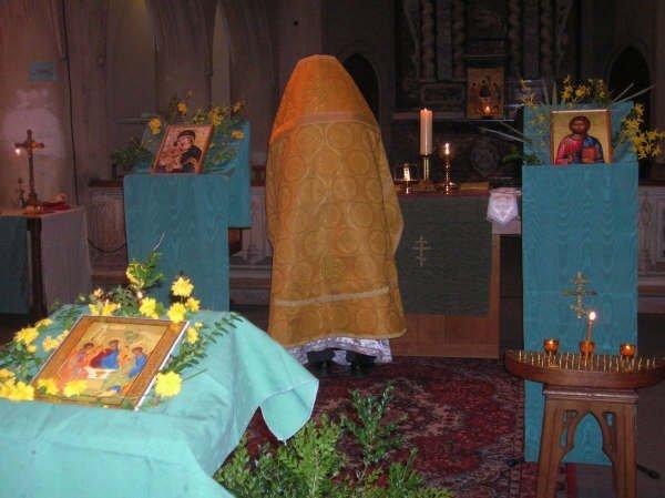 Communauté Notre-Dame-Portaïtissa (Arras)