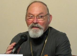 Archiprêtre Nicolas Soldatenkov
