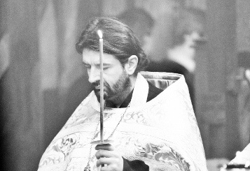 Prêtre Pierre Stamenkovitch