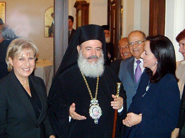 Une majorité de Grecs souhaite que le successeur de Mgr Christodoulos poursuive son travail