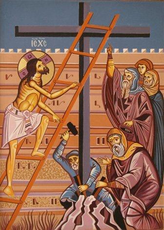 La Passion selon Saint Matthieu de l'évêque Hilarion présentée à Fribourg