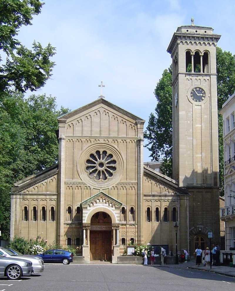 La conférence annuelle du diocèse de Souroge aura lieu au mois de mai