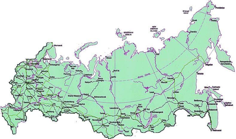 La Russie compte actuellement un peu moins de 9 millions de musulmans