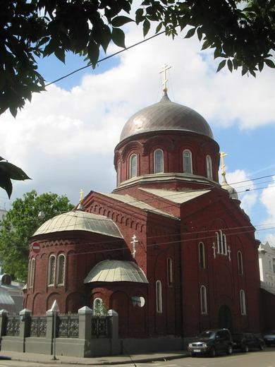 L'Eglise orthodoxe russe entame un dialogue avec les vieux-croyants