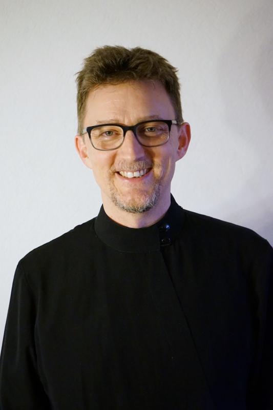 Diacre Daniel Schärrer
