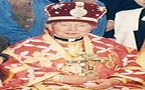 Décès d'un évêque orthodoxe japonais