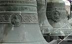 Retour en Russie des cloches historiques du monastère Saint-Daniel de Moscou