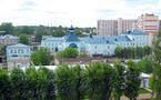 Les fondements de l'islam seront enseignés au séminaire de Kazan