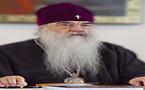 Le métropolite Philarète célèbre les 30 ans de son ministère à la tête de l'Eglise orthodoxe en Biélorussie
