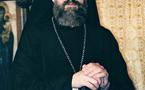 Mgr Innocent a rendu visite à la communauté orthodoxe de Biarritz et de Bayonne