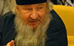 Mgr Théophane de Stavropol appelle la Chambre publique russe à la prudence dans l'évaluation de la situation dans le Caucase