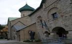 L'église russe de Bari sera solennellement restituée à la Russie