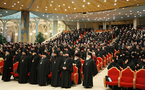 Assemblée diocésaine de la ville de Moscou