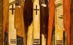 L'assemblée extraordinaire du diocèse de Chersonèse aura lieu le samedi 27 décembre