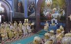 L'Eglise orthodoxe russe élit son nouveau primat