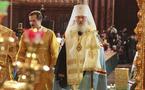 Métropolite Cyrille élu patriarche de Moscou et de toute la Russie