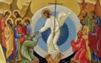 Message de Pâques de Son Excellence Nestor, évêque du diocèse de Chersonèse