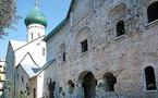 La cérémonie de restitution à la Russie de l'église russe de Bari aura lieu le 1er mars