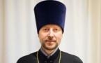 Prêtre Nicolas Tikhontchuk