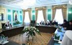 Les établissements du patriarcat de Moscou à l'étranger dépendront désormais d'un secrétariat spécial de la chancellierie patriarcale
