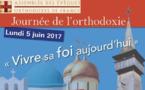 """Le Centre spirituel et culturel russe à Paris accueillera la """"Journée de l'Orthodoxie"""""""