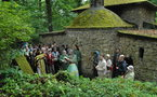 Fête patronale du skite Saint-Esprit au Mesnil-Saint-Denis