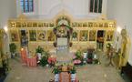 Table-ronde à Bruxelles sur l'Eglise orthodoxe russe et la diaspora dans les pays de l'Europe