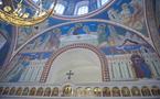 Plus de 400 personnes ont reçu cette année le diplôme de l'université orthodoxe Saint-Tikhon