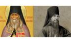 Les reliques de saint Théophane le Reclus visiteront les paroisses orthodoxes en France