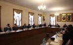 L'Eglise russe poursuit le travail de rédaction du nouveau catéchisme