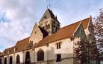 Une liturgie orthodoxe sera célébrée à l'église Saint-Basile d'Etampes le 9 janvier 2010