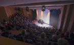 Un concert de musique lyrique dédié à la mémoire des soldats russes morts pour la France lors de la Première Guerre mondiale