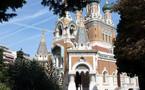 L'église russe de Nice reconnue propriété de la Fédération de Russie