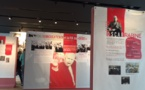 L'exposition « Peintres soviétiques non conformistes, 1960-1990 » au Centre spirituel et culturel russe