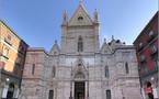 Mgr Innocent s'est rendu à Rome et à Naples