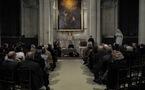 Une conférence sur l'Eglise orthodoxe russe à la paroisse Notre-Dame de Versailles