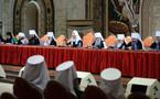 Une consultation des évêques de l'Eglise orthodoxe russe s'est tenue à Moscou