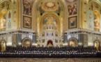 Message du Concile épiscopal au clergé, aux moines et à tous les fidèles enfants de l'Église Orthodoxe Russe