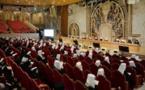Les documents officiels du Concile épiscopale de l'Eglise Orthodoxe Russe ont été adoptés