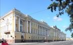 Le Saint-Synode se réunit le 5 mars à Saint-Pétersbourg