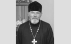 Archiprêtre Nicolas Soldatenkov a été rappelé à Dieu