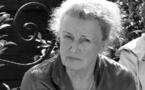 Véronique Lossky, veuve de l'archiprêtre Nicolas Lossky, a été rappelée à Dieu