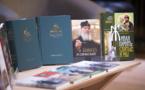 Présentation des nouveaux livres du Patriarche de Moscou et de toute la Russie Cyrille