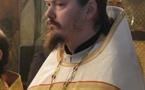 L'hégoumène Nestor Sirotenko nommé évêque auxiliaire du diocèse de Chersonèse