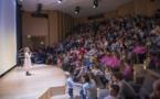 Le deuxième Festival de Pâques pour les enfants s'est tenu au Centre culturel et spirituel russe