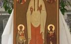 Le séminaire russe recevra des reliques de sainte Geneviève de Paris