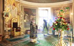 Le patriarche Cyrille se rendra en Ukraine